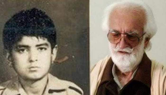 Death anniversary of Balochistan's famous leader Nawab Akbar Bugti on August 26