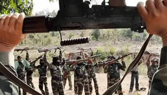 After nine years, Maoist squad back in Bengal; police on alert