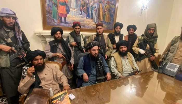 After taking control of Afghanistan, Taliban now 'desire' to join China-Pakistan Economic Corridor project